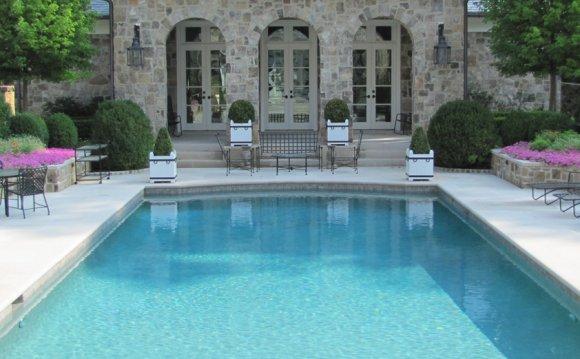 Atlanta Custom Pool Builder