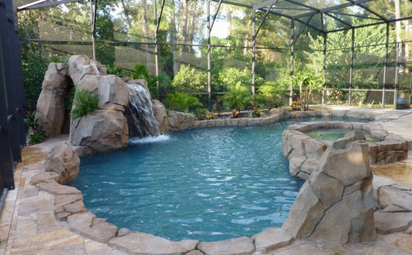 Central Florida Pools By