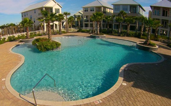View Commercial Pools