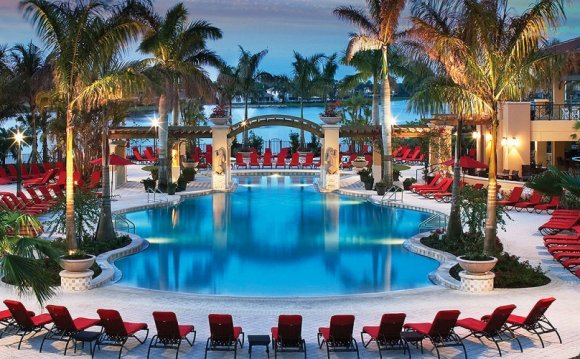Florida s Top 20 Hotel and