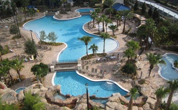 Fountains Resort Orlando