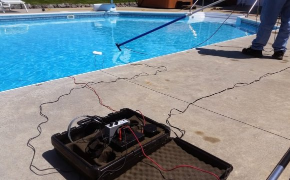 J track pool liners Pool liner