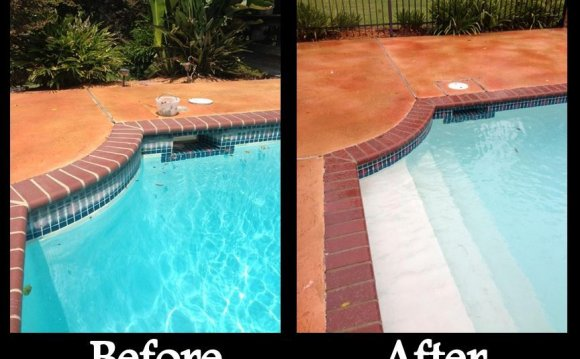 Cleaning | Swimming Pool