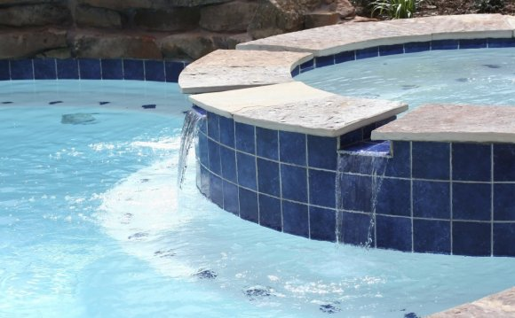 Central Florida Swimming Pool
