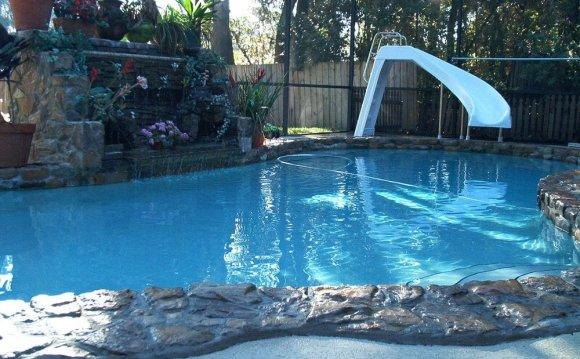 Paul s Pool Service Inc - Pool