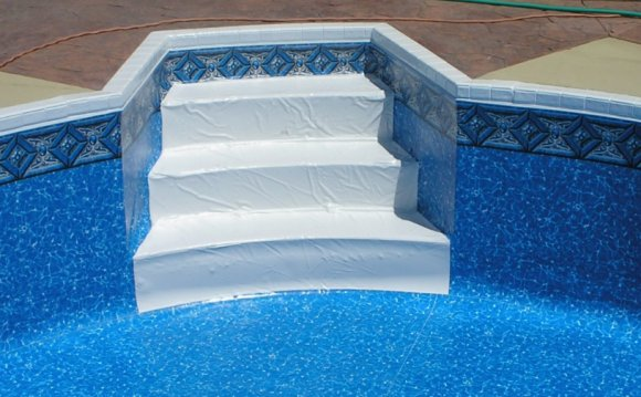 Vinyl Pool Liner Replacement