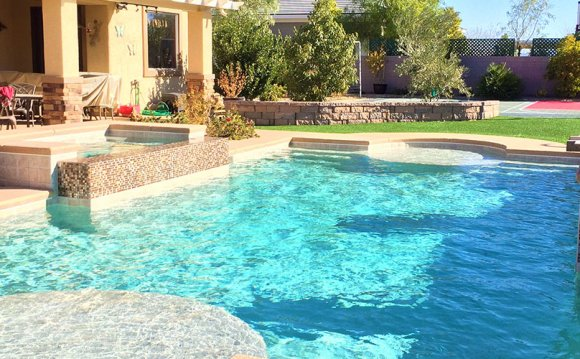 Pool services las vegas, nv