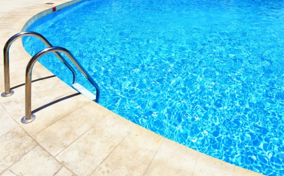 FREE Month of Pool Cleaning