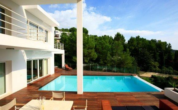 Villa Miami Swimming Pool