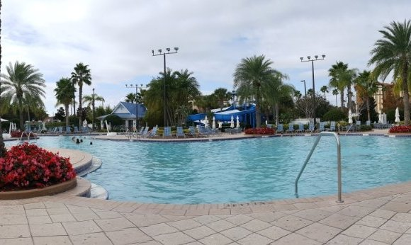 Bluegreen Fountains Resort Orlando