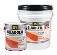 Clear Seal Gloss