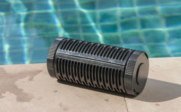 How to install pool filter?