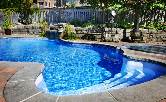 DIY pool repair