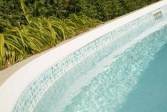 maintain your pool tiles triggering clean.