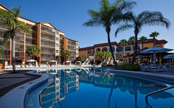 Resort Timeshare Promotions