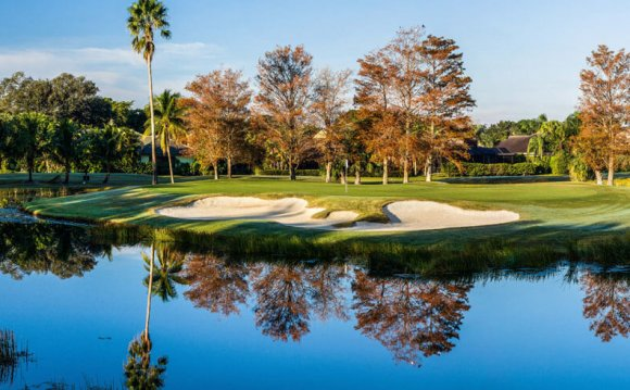 Summer Golf Membership Palm Beach County