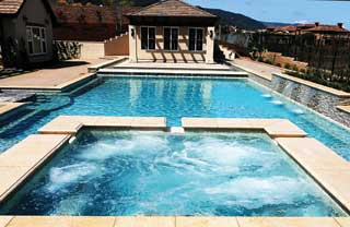 Florida pool contractors swimming pools in palm beach - Public swimming pools north las vegas ...