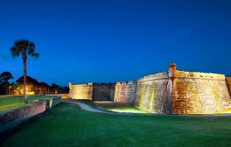 bring your Bluegreen a vacation in Castillo de San Marcos