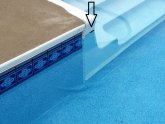 How to find a pool leak inground?