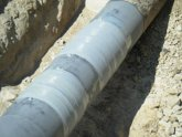 Pipe Leak Repair