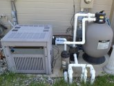 Pool Heater repair Service