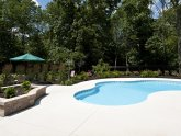 Professional pool Installers