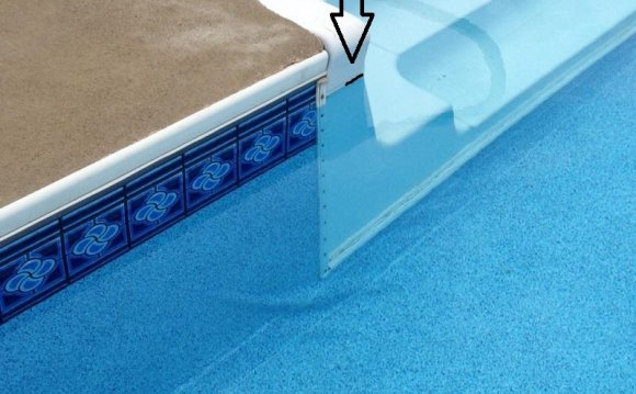 How to find a pool leak inground? / Swimming pools in Palm Beach Gardens